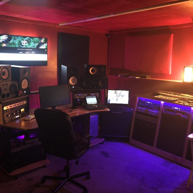 THESEVIBEZ STUDIO